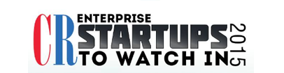 Vitamap CIOReview Enteprise Startups to watch in 2015